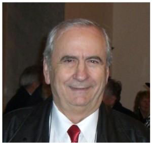 Alois Malý, předseda KR