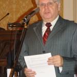 dr. Zdeněk Pernes