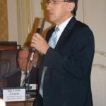 MUDr. Vladimír Valenta, Ph.D,