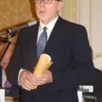 Prof. MUDr. Rostislav Vyzula, CSc