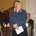 bc. Zuzana Kailová