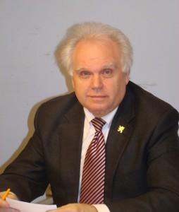Předseda RS ČR Zdeněk Pernes