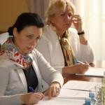 Paní ministryně Jourová a šéfka poradců Škvrnová