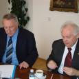 V úterý 24. dubna byl místopředseda Rady seniorů a předseda SON Ing. Milan Taraba hostem…