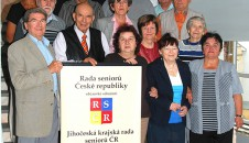 Rada seniorů České republiky, o.s., Krajská rada Jihočeského kraje pořádá u příležitosti 750. výročí...
