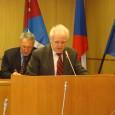 <strong>Předseda Rady seniorů ČR dr. Zdeněk Pernes poskytl rozhovor Parlamentním listům, v němž hovoří o …</strong>