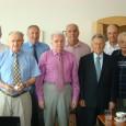 Na svém posledním zasedání v letošním roce se sešlo předsednictvo Rady seniorů ČR. V první…