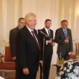 Rada seniorů ČR si váží spolupráce s prezidentem ČR Milošem Zemanem. Považuje ji za přínosnou…