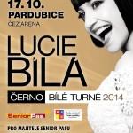 LucieBila2014 A5 pasy Pardubice senior