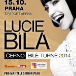 LucieBila2014 A5 pasy Praha senior