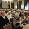 Krajská rada seniorů Plzeňského kraje uspořádalakoncert pro seniory. Odpoledne 18.11.2015 vyslechli senioři v podání…