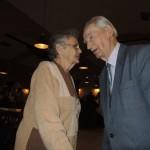 diskuse mezi seniory