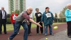 Sportování je vMoravskoslezském kraji nedílnou součástí života významné části seniorů. Rok 2016 se nese...