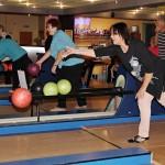 B01 Bowlingový turnaj - paní Maclová