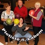B04 Bowling - městská část Plotiště