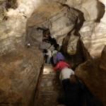 Chýnovská jeskyně 1