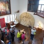 Galerie Chýnov - Bílkův dům