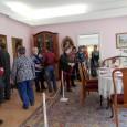<strong>SENIOŘI OSŽ OSTRAVA hl. n. navštívili v roce 2018 za půl roku již 16 zámků …</strong>