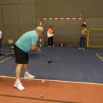 Golf snag II