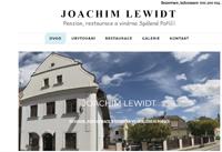 aPenzion Joachim Lewidt