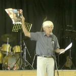 Básničky v Době seniorů